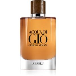 Armani Acqua di Giò Absolu parfumska voda za moške 125 ml
