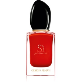 Armani Sì  Passione Eau de Parfum für Damen 30 ml