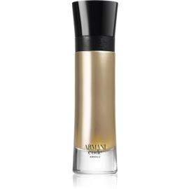 Armani Code Absolu eau de parfum para homens 110 ml