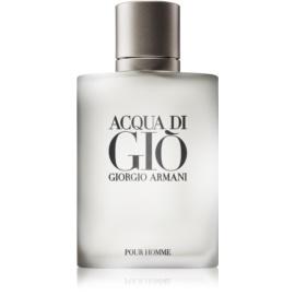 Armani Acqua di Gio Pour Homme Eau de Toilette voor Mannen 100 ml