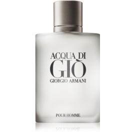 Armani Acqua di Gio Pour Homme Eau de Toilette voor Mannen 50 ml