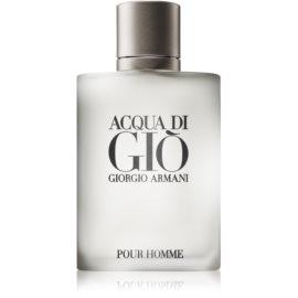Armani Acqua di Gio Pour Homme Eau de Toilette voor Mannen 30 ml
