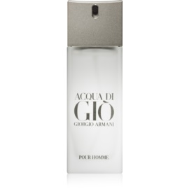 Armani Acqua di Gio Pour Homme eau de toilette férfiaknak 20 ml