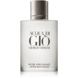 Armani Acqua di Gio Pour Homme balzam za po britju za moške 100 ml