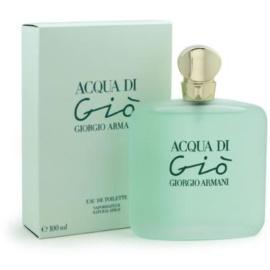 Armani Acqua di Gio Eau de Toilette für Damen 50 ml