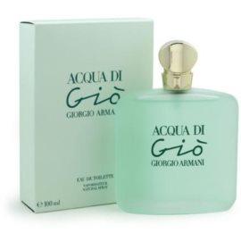 Armani Acqua di Giò Eau de Toilette für Damen 50 ml