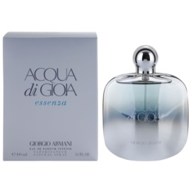 Armani Acqua di Gioia Essenza Eau de Parfum for Women 100 ml