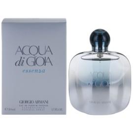 Armani Acqua di Gioia Essenza Eau de Parfum voor Vrouwen  50 ml