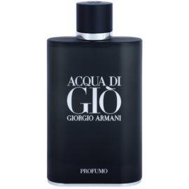 Armani Acqua di Gio Profumo Parfumovaná voda pre mužov 180 ml