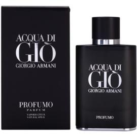 Armani Acqua di Gio Profumo парфумована вода для чоловіків 75 мл