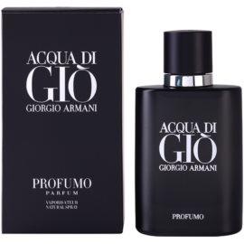 Armani Acqua di Gio Profumo parfumska voda za moške 40 ml