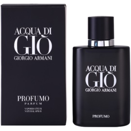 Armani Acqua di Gio Profumo Parfumovaná voda pre mužov 40 ml