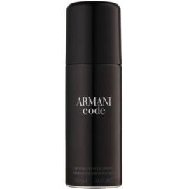 Armani Code дезодорант за мъже 150 мл.