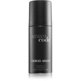 Armani Code дезодорант за мъже 128 гр.