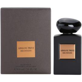 Armani Prive Bois D'Encens woda perfumowana unisex 100 ml