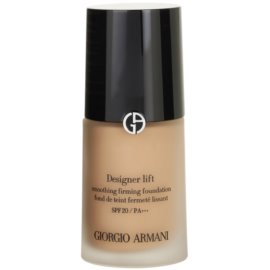 Armani Designer Lift liftinges és feszesítő make-up árnyalat 7 Tan SPF 20  30 ml