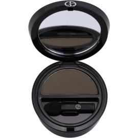 Armani Eyes To Kill Mono szemhéjfesték  árnyalat 06 Khaki  1,5 g