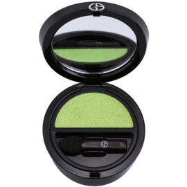 Armani Eyes To Kill Mono cienie do powiek odcień 17 Green Viper  1,5 g