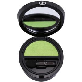 Armani Eyes To Kill Mono oční stíny odstín 17 Green Viper  1,5 g
