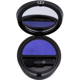 Armani Eyes To Kill Mono cienie do powiek odcień 20 Sapphire Spider  1,5 g