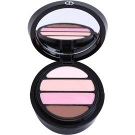Armani Eyes To Kill Quad szemhéjfesték  árnyalat 7 Blush  4 g