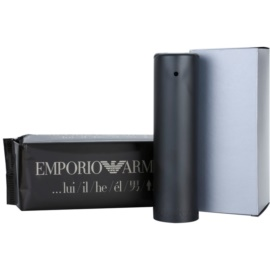 Armani Emporio He Eau de Toilette for Men 100 ml