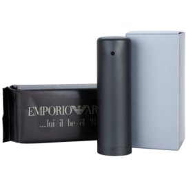 Armani Emporio He toaletna voda za moške 50 ml