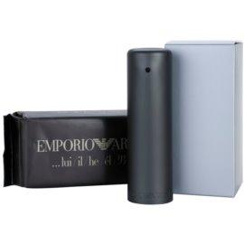 Armani Emporio He Eau de Toilette für Herren 50 ml
