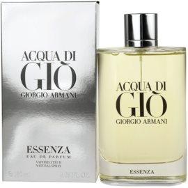 Armani Acqua di Gio Essenza parfémovaná voda pro muže 180 ml