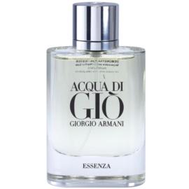 Armani Acqua di Gio Essenza parfumska voda Tester za moške 75 ml