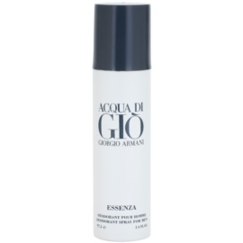 Armani Acqua di Gio Essenza Deo Spray for Men 100 ml