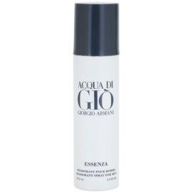 Armani Acqua di Gio Essenza dezodorant w sprayu dla mężczyzn 100 ml
