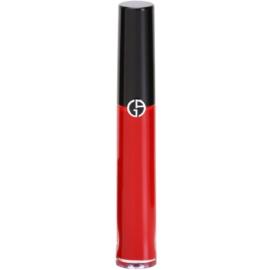 Armani Flash Lacquer lesk na rty odstín 400 Rouge  6,5 ml