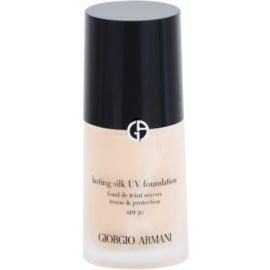 Armani Lasting Silk UV hosszan tartó make-up SPF 20 árnyalat 5 30 ml