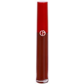 Armani Lip Maestro intenziven sijaj za ustnice odtenek 201 6,5 ml