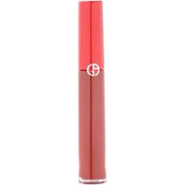 Armani Lip Maestro intenzivní lesk na rty odstín 406 Orient 6,5 ml