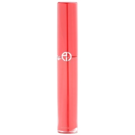 Armani Lip Maestro intenziven sijaj za ustnice odtenek 414 Red Blood 6,5 ml