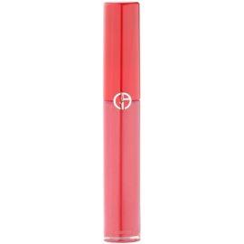 Armani Lip Maestro intenzivní lesk na rty odstín 509 Ruby Nude 6,5 ml
