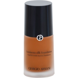 Armani Luminous Silk Foundation fluid make-up árnyalat 11,5 30 ml