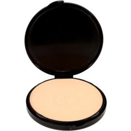 Armani Luminous Silk Powder selyempúder utántöltő árnyalat 4 Light Sand 9 g