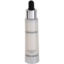 Armani Luminessence Brightening Skin Serum Anti Wrinkle  30 ml