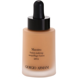 Armani Maestro könnyű make-up árnyalat 7,5 SPF 15  30 ml