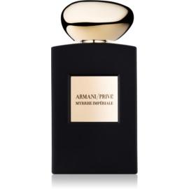 Armani Prive Myrrhe Imperiale parfémovaná voda unisex 250 ml