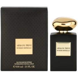Armani Prive Myrrhe Imperiale parfémovaná voda unisex 100 ml