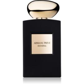 Armani Prive Oud Royal parfumska voda uniseks 250 ml