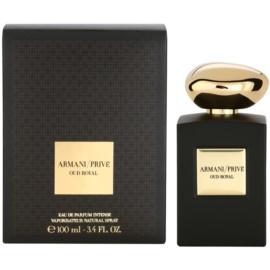 Armani Prive Oud Royal parfumska voda uniseks 100 ml