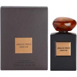 Armani Prive Ambre Soie woda perfumowana unisex 100 ml