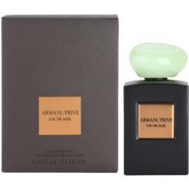 Armani Prive Eau De Jade parfumska voda uniseks 100 ml