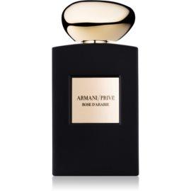 Armani Prive Rose D'Arabie parfémovaná voda unisex 250 ml