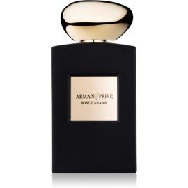Armani Prive Rose D'Arabie eau de parfum unisex 250 ml